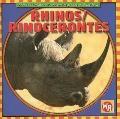Rhinos/Rinocerontes