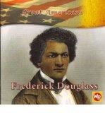 Frederick Douglass (Great Americans)