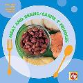 Meat and Beans: Carne Y Legumbres