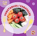 Vegetables: Vegetales