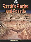 Earth's Rocks and Fossils