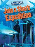 Join a Shark Expedition