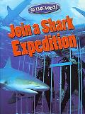 Join a Shark Expedition (Scienceworks!)