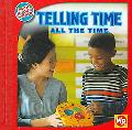 Telling Time All the Time