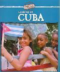 Looking at Cuba