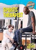 Sports Therapist