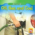 Oil, Gas, and Coal