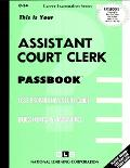 Assistant Court Clerk