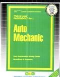 Auto Mechanic C63