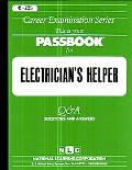 Electricians Helper