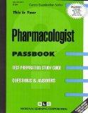 Pharmacologist(Passbooks) (C-581)