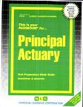 Principal Actuary