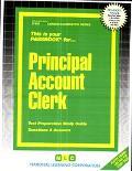 Principal Account Clerk/Ces C-655