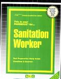 Sanitation Worker