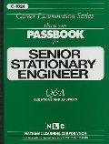Senior Stationary Engineer