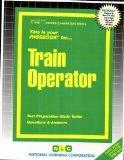 Train Operator(Passbooks) (Career Examination ; C-1068)