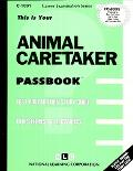 Animal Caretaker