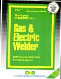 Gas and Electric Welder