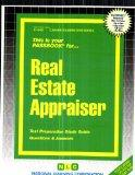 Real Estate Appraiser(Passbooks) (Passbook Series)