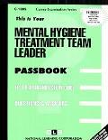 Mental Hygiene Treatment Team Leader