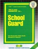 School Guard (Safety Agent)(Passbooks)