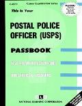 Postal Police Officer