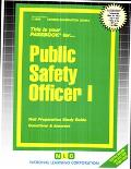 Public Safety Officer 1