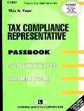 Tax Compliance Representative