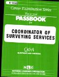 Coordinator of Surveying Services