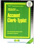 Account Clerk Typist