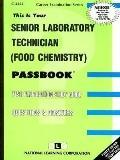 Senior Laboratory Technician (Food Chemistry)