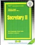 Secretary Two