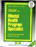 Mental Health Program Specialist