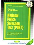 National Police Selection Test