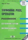 Swimming Pool Operator