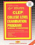 New Rudman's Questions and Answers on the Clep College Level Examination Program General Exa...