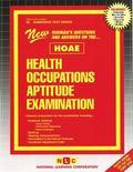 Health Occupations Aptitude Examination (Hoae