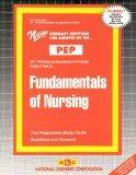 FUNDAMENTALS OF NURSING (Excelsior/Regents College Examination Series) (Passbooks) (Act Prof...