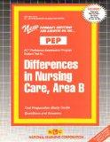 DIFFERENCES IN NURSING CARE, AREA B (NURSING CONCEPTS 5) (Excelsior/Regents College Examinat...