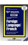 FOREIGN LANGUAGE/FRENCH (Regents External Degree Program Series) (Passbooks)