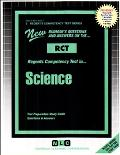 Science Test Preparation Study Guide Questions & Answers