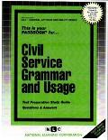 Grammar and Usage