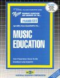MUSIC EDUCATION (National Teacher Examination Series) (Content Specialty Test) (Passbooks) (...