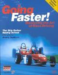 Going Faster Mastering the Art of Race Driving