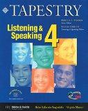 Tapestry Listening & Speaking 4 Text/Audio Tape Package