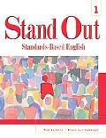 Stand Out Level 1