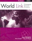 Workbook for World Link Book 1 (Bk. 2)