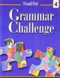 Stand Out L4- Grammar Challenge Workbook