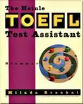 Heinle & Heinle TOEFL Test Assistant: Grammar