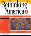 Rethinking America 1 An Intermediate Cultural Reader